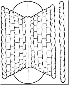 Cute Basket Template for your Moses story or when Jesus took Fish & Bread out of the basket to feed the multitude Bible Story Crafts, Bible School Crafts, Sunday School Crafts, Bible Stories, Preschool Bible Lessons, Bible Activities, Preschool Crafts, Children's Church Crafts, Baby Moses
