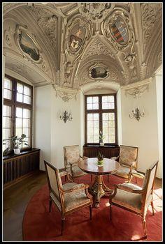 Renesansowy zamek w Baranowie Sandomierskim, zwany Małym Wawelem. #podkarpacie #zamek #turystyka #sztuka/ #castle #travel #art #history #Poland