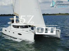 Fountaine Pajot, Salina 48 April Special Offer! Instagram Feed, Instagram Posts, Catamaran, Boat, Boats, Catamaran Yachts