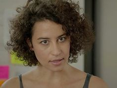 Ilana Glazer - Yonah Dietrich She has so much personality, from the very first episode of Broad City I immediately saw her as Yonah. #solidintangibles @kadedavies