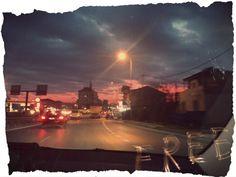 Night at istanbul