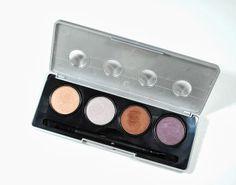 Holiday Gift Idea: Zuzu Luxe Celestial Eye Palette in Pegasus