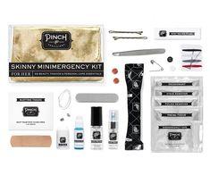 Acid Wash Skinny Minimergency Kit $24