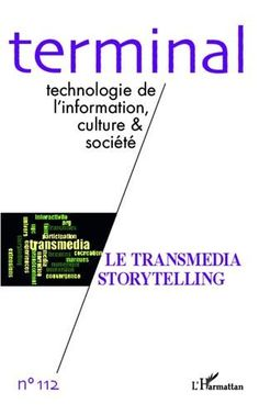 TRANSMEDIA STORYTELLING: Amazon.ca: Books
