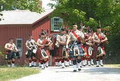 The Celts in Western New York played a major role in shaping the history of the Genesee Country.  This special festival will celebrate the culture, history and traditions of the Scots and Irish through musical performances by regional pipe bands, dance demonstrations from local schools and an array of authentic food and drinks to satisfy your palate.   Saturday June 29 10:00 AM to 4:00 PM