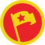 Local Badge | 4sq Jumper