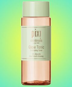 Pixi Glow Tonic Target Sale | For the first time ever Pixi's cult classic toner, Glow Tonic, is available in-store at Target. #refinery29 http://www.refinery29.com/2015/08/92757/pixi-glow-tonic-target-sale