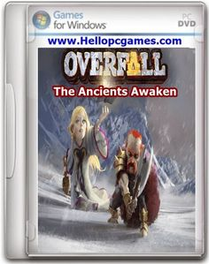 Overfall The Ancients Awaken PC Game File Size: 1.65 GB System Requirements: CPU: Intel Dual Core 2.0 Or Better OS: Windows 7, Windows 8.1, Windows 10 64 Bit RAM Memory: 2 GB VGA Card : Open GL 3.2+ Compliant Free Hard Space: 2 GB DirectX: 9.0 Sound Card: Yes Download Alien Shooter Revisited Game Related …