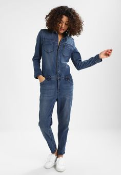 e5131b3cbca7 212 Best denim jumpsuit images in 2019