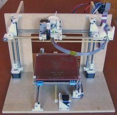 6 Best 3D Printers Money Can Buy Dec 201th 2015