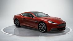 3.6s 2015 Aston Martin VANQUISH Adds Amazing ZF 8-Speed Auto for 200+MPH Vmax