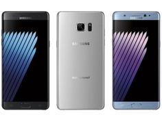 El Samsung Galaxy Note 7 se deja ver en Antutu con unas especificaciones recortadas