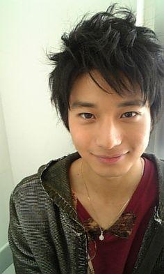 japanese teenage boy