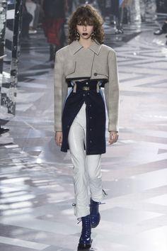 Louis Vuitton Fall 2016 Ready-to-Wear Fashion Show - Lorena Maraschi