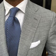 Men's Ties Inspiration #1 I recently bought my... | MenStyle1- Men's Style Blog