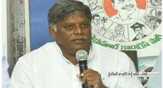 Will YSRCP MLA Jyothula Nehru join TDP