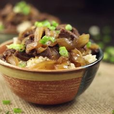 How to make Mongolian Beef in a Slow Cooker.
