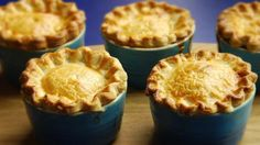 This pie is a delicious recipe for leftover roast turkey. Serve with mash or bubble and squeak.