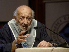 Doctor Honoris Causa para el armenio Ara Güler | Soy Armenio