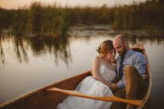 Jennifer & Hugh | By the Lake | ON, Canada