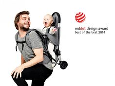 Tina Alnæs Red dot design award Designs To Draw, Dot Designs, Red Dot Design, Red Dots, Design Awards, Industrial Design, Product Design, Inspiration, Transportation