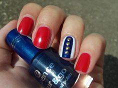 My Nails, Nail Polish, Chic, Beauty, Shabby Chic, Elegant, Nail Polishes, Polish, Beauty Illustration