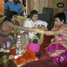 Karmphal Data-Shani TV Serial Wiki, Star Cast, Story, Promo