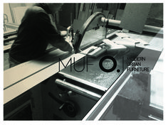 working!!! baby! The place where MUF is formed.