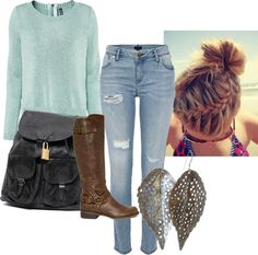 """""""Untitled #99"""" by therese-o on Polyvore"""