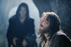 La Passion du Christ : photo Jim Caviezel, Mel Gibson