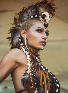 Fantasy Female Warrior, Fantasy Women, Fantasy Girl, Girl Face, Woman Face, Mode Hippie, Hipster Girls, Look Girl, Sacred Feminine