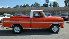 1972 Ford F100, New Cars For Sale - Carsforsale.com