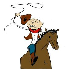 Cowboy: Project Old Rope Snoopy, Projects, Fictional Characters, Art, Log Projects, Art Background, Kunst, Fantasy Characters, Art Education