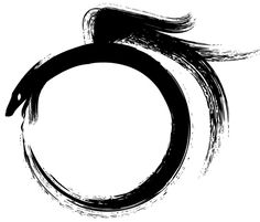 The Ouroboros is an ancient symbol depicting a serpent or dragon eating its own tail, representing the perpetual cyclic renewal of life or eternity. I think I want to get inked.