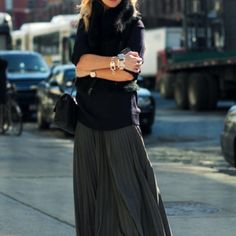 Check this out: Pleated Maxi Skirt. http://go.dwnld.me/VN27sG