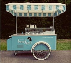 Carts are stores too, only more flexible. www.darrylsicecreamsolutions.com