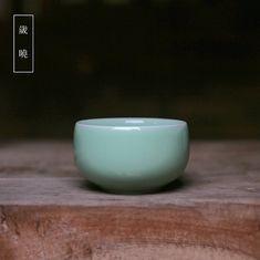 Handmade in Longquan – Celadon Chinese Tea Set / 1 Teapot + 2 Teacups – The Dawn – Tableware Design 2020 Chinese Tea Set, Chinese Crafts, Tea Canisters, Chinese Design, Tea Caddy, Teapot, Tea Cups, Ceramics, Pos