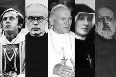El mes de julio está a la vuelta de la esquina y peregrinos de todo el mundoempezarán su viaje en masa a Polonia para celebrar la Jornada Mundial de laJuventud. El papa Francisco desea destacar e…