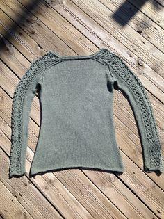Sandnesgarn Art Pieces, Men Sweater, How To Make, Sweaters, Fashion, Moda, Fashion Styles, Artworks, Art Work