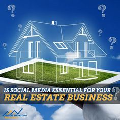 Is social media marketing should be an integral part of your real estate business's digital marketing strategy?  What is your opinion? Comment below!  Contact us at: www.digitalmarketingrealestate.com #DigitalMarketingRealEstate #realestate #realestatemiami #southflorida #miami #investormiami #realtorsmiami #realtorssouthflorida #realtymiami #realtyflorida #Browardcounty #FortLaurendale