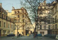 rue de Furstemberg - Paris 6ème