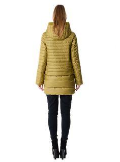 Зимняя куртка Clasna CW15D087C