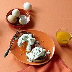 Eggs Benedict Light