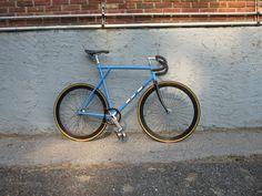 GT Pulse / GTB Track Bike