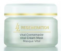 Annemarie Borlind LL Vital Cream Mask 17 Ounce ** More info could be found at the image url. (Note:Amazon affiliate link) #FacialMask