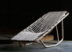 Dutch designer Piet Hein Eek& collaboration with IKEA has yielded a collection of furniture and homewares that highlight Indonesian craftsmanship Furniture For Small Spaces, Modern Furniture, Furniture Design, Ikea Garden Furniture, Outdoor Furniture, Outdoor Decor, Sustainable Furniture, Interior Stylist, Chairs