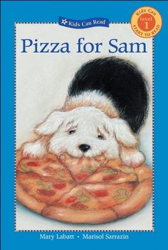 Pizza for Sam (Kids Can Read) by Mary Labatt http://www.amazon.com/dp/1553373316/ref=cm_sw_r_pi_dp_JV27vb0D4EENP