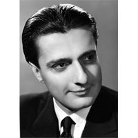 Dinu Lipatti, Romanian classical pianist (1917-1950)