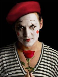 Photo Johnny depp photo Mimes