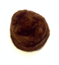 Hey, I found this really awesome Etsy listing at https://www.etsy.com/listing/207149295/1950s-1960s-mink-pillbox-hat-new-york